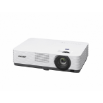 Sony VPL-DX271 Desktop projector 3600ANSI lumens 3LCD XGA (1024x768) White data projector