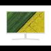 """Acer ED242QR LED display 59.9 cm (23.6"""") Full HD Curved Matt White"""