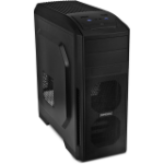 Antec GX500 Midi-Tower Black