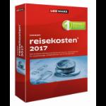 Lexware Reisekosten 2017