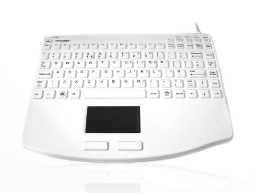 Accuratus AccuMed 540 V2 VESA USB English White