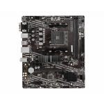 MSI A520M PRO motherboard AMD A520 Socket AM4 micro ATX