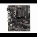 MSI A520M PRO placa base AMD A520 Zócalo AM4 micro ATX