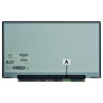 2-Power 13.3 WXGA HD 1366x768 LED Matte Screen - replaces LT133EE09900