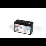 Salicru UBT 12/9 Batería AGM recargable de 9 Ah / 12 V