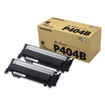HP SU364A (CLT-P404B) Toner black, 1.5K pages, Pack qty 2