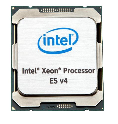 Intel Xeon E5-2630V4 processor 2.2 GHz Box 25 MB Smart Cache