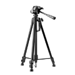 CODi A01400 tripod Smartphone/Digital camera 3 leg(s) Black