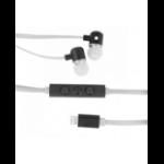 Urban Factory Earphones using Lightning port - White