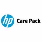 Hewlett Packard Enterprise 3y 24x7 DL120 Gen9 FC Service