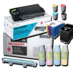 Sharp MX-27GTMA Toner magenta, 15K pages