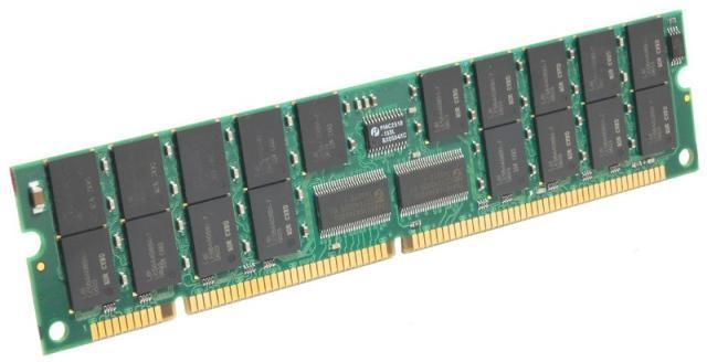 Memory 4g Dram (1 DIMM) For Cisco Isr 4400 Spare