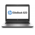"HP EliteBook 820 G3 2.6GHz i7-6600U 12.5"" Silver Ultrabook"