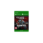 Microsoft Gears of War 4 Season Pass Xbox One Video game downloadable content (DLC)