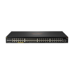 Hewlett Packard Enterprise Aruba 2930F 48G PoE+ 4SFP 740W Managed L3 Gigabit Ethernet (10/100/1000) Power over Ethernet (PoE) 1U Grey