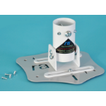 Ra technology RA-XJ-V1-DPM-SL Ceiling White project mount