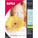 APLI 11475 photo paper White
