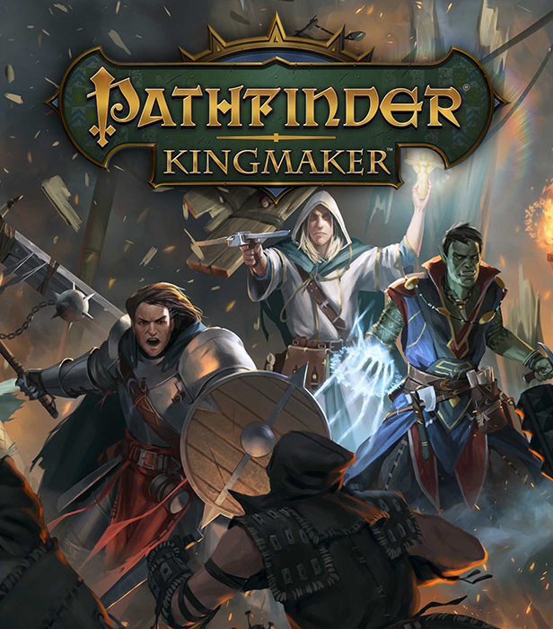 Deep Silver Pathfinder Kingmaker - Imperial Edition Videospiel PC