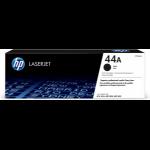 HP CF244A (44A) Toner black, 1000 pages