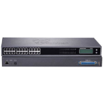 Grandstream Networks GXW-4224 gateways/controller 10,100,1000 Mbit/s