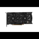 Zotac ZT-T16600K-10M graphics card GeForce GTX 1660 6 GB GDDR5
