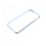 Jivo Technology Clear View Case WHITE iPhone 5