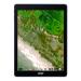"""Acer Chromebook Tab 10 D651N-K25M 24.6 cm (9.7"""") Rockchip 4 GB 32 GB Wi-Fi 5 (802.11ac) Blue Chrome OS"""