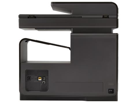 HP Officejet pro X476DW AIO A4 / 36 PPM Duplex X series - CN461A#A80