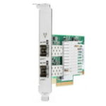 Hewlett Packard Enterprise 727055-B21 networking card Ethernet / Fiber 10000 Mbit/s Internal
