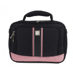 "Urban Factory Urban Ultra Laptop Bag 10.2"" Pink"