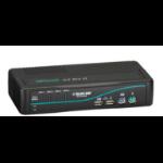 Black Box ServSwitch DT Pro II Kit KVM switch