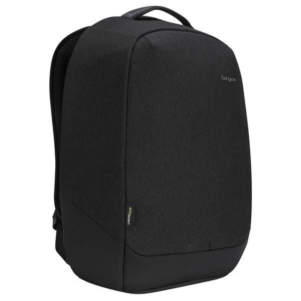 "Targus Cypress EcoSmart maletines para portátil 39,6 cm (15.6"") Mochila Negro"
