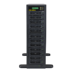 Aleratec 350141 Media And Data Duplicator