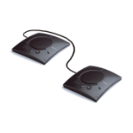 ClearOne CHATAttach 150 speakerphone Black