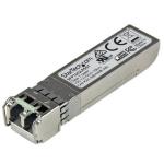 StarTech.com 10 Gigabit Fiber SFP+ Transceiver Module - Cisco SFP-10G-LR-S Compatible - SM LC - 10 km (6.2 mi)