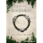 Bethesda The Elder Scrolls Online: Summerset - Collector's Edition Upgrade Videospiel PC