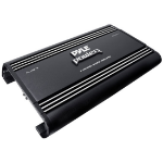 Pyle PLA4278 audio amplifier