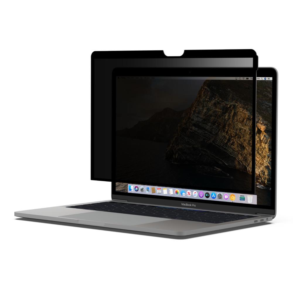 Belkin Screenforce Protector de pantalla anti-reflejante Desktop / Laptop Apple 1 pieza(s)