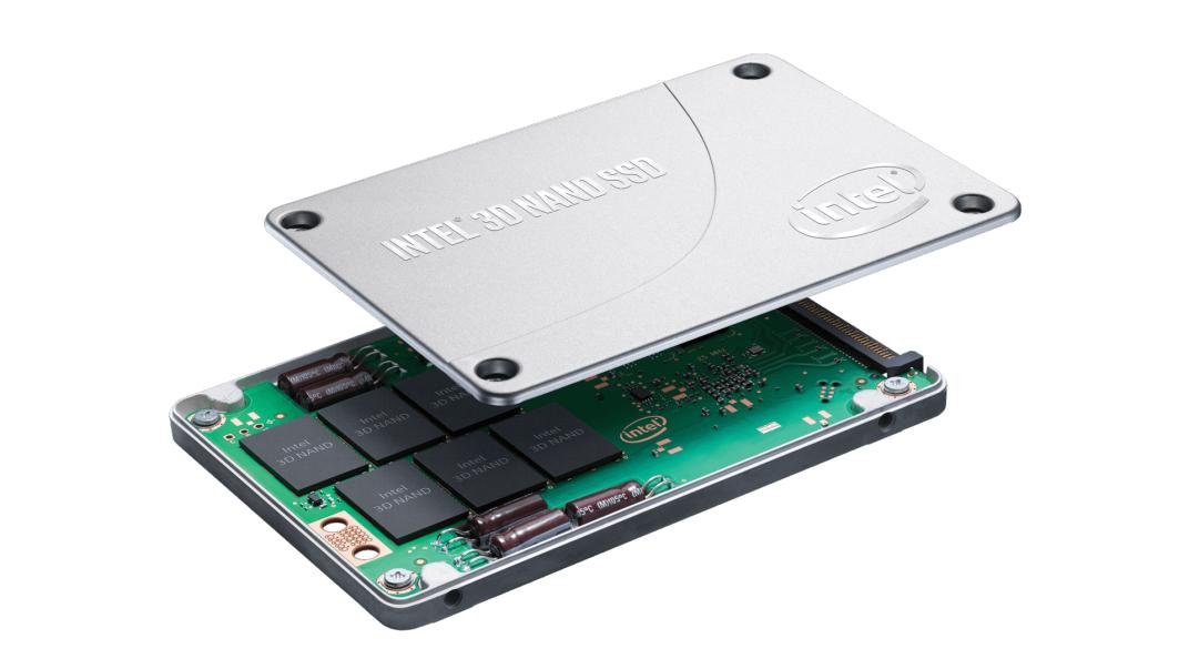 Intel DC P4501 2.5
