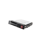 "Hewlett Packard Enterprise P19949-B21 internal solid state drive 2.5"" 960 GB Serial ATA TLC"