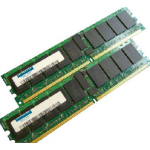 Hypertec 16GB Kit PC2-5300 (Legacy) memory module