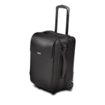 "Kensington SecureTrek 17"" Trolley case Black"