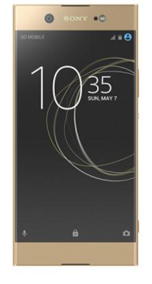 "Sony Xperia XA1 Ultra 6"" 4G 4GB 32GB 2700mAh Gold"