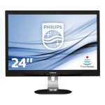 Philips B Line LCD monitor with PowerSensor 240B4QPYEB/00