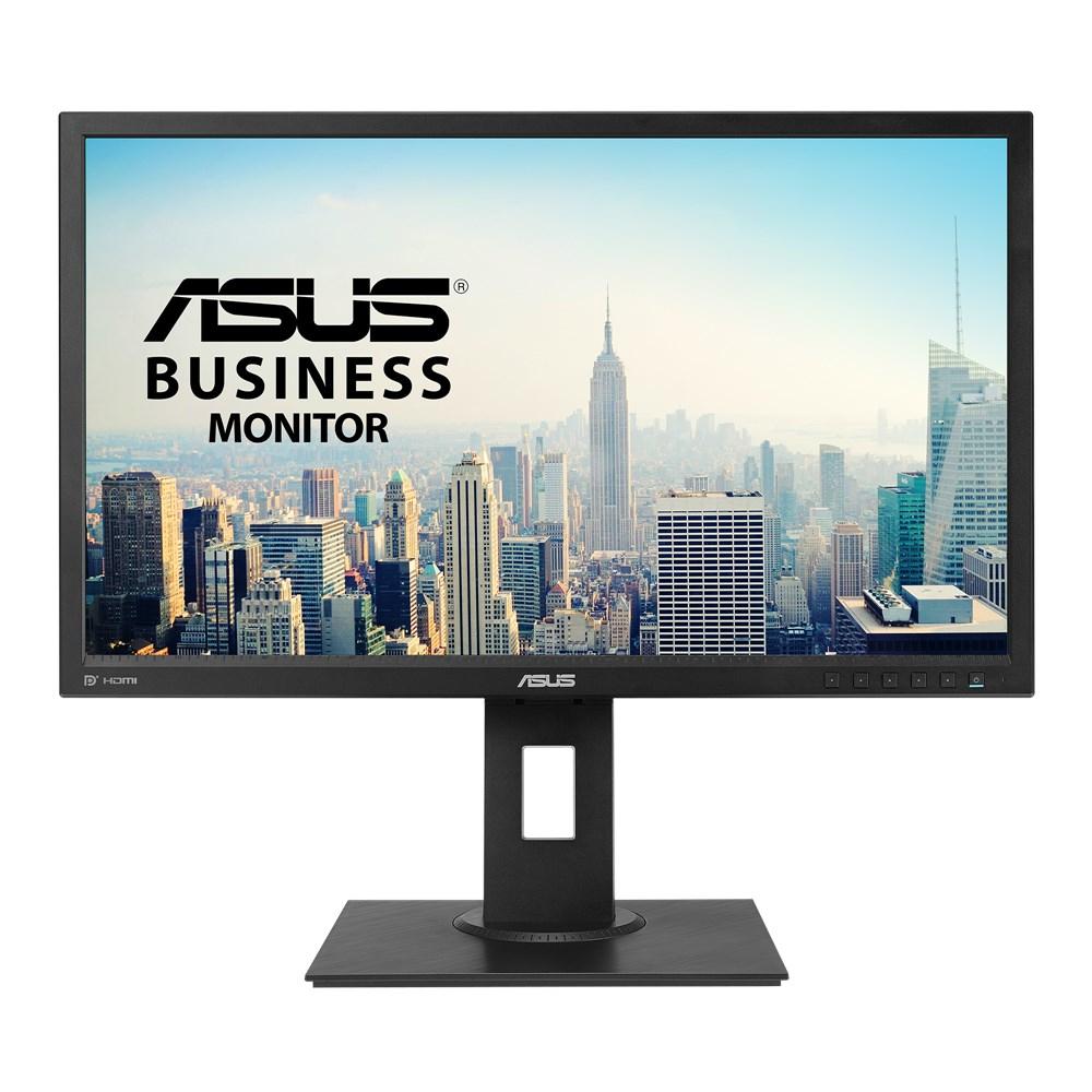 "ASUS BE249QLBH pantalla para PC 60,5 cm (23.8"") 1920 x 1080 Pixeles Full HD LED Plana Negro"
