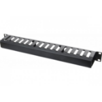 EXC 754534 rack accessory Cable management panel