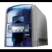 DataCard SD260S impresora de tarjeta plástica Sublimación de tinta/Transferencia térmica por resina Color 300 x 300 DPI