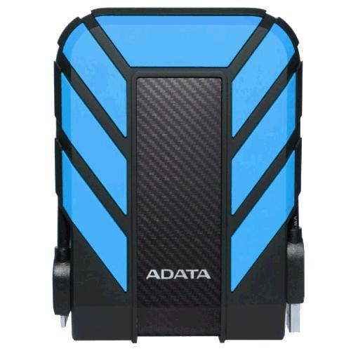 ADATA HD710 Pro external hard drive 1000 GB Black, Blue