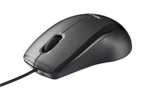 Trust USB Optical Mouse MI-2275F mice