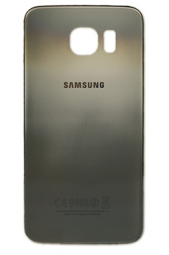 Samsung GH82-09548C mobile phone spare part Rear housing cover Gold